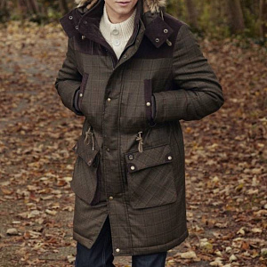 Schultz Winter Parka