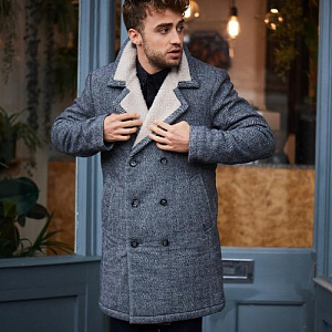 Fraser Winter Coat