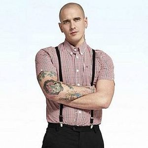 Original Skinhead Look
